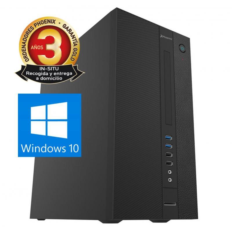 """Portatil innjoo leapbook a100 blue / 14.1"""" / w10 / 32gb mmc / 2gb dd3l / intel quad core / 10000 mah - Imagen 1"""