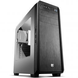 Vga gigabyte nvidia g-force gt 210 low profile 1gb gddr3 pcie hdmi dvi vga - Imagen 1