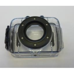"Armario mini-rack wp 19"" serie rwb 6u an x pr x al: 600x500x370mm - Imagen 1"