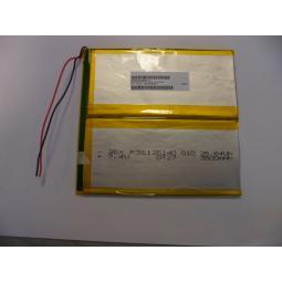 Antena parabolica ubiquiti 3ghz airfiber dish 26dbi slant 45 - Imagen 1