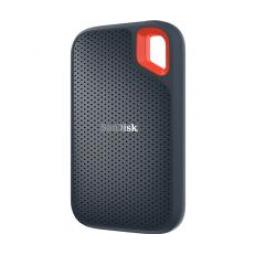 Disco duro externo solido hdd ssd sandisk 4tb extreme portable - Imagen 1