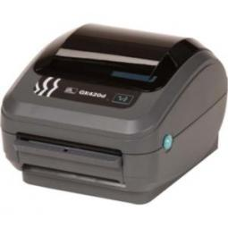 Impresora etiquetas zebra gk420d termica directa serie - pal - usb 203dpi - Imagen 1