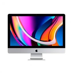 Ordenador apple imac 27  retina 5k silver 2020 i7 3.8ghz - 2 x 4gb - ssd 512 gb - radeon pro 5500 xt 8gb - 27pulgadas  mxwv2y -