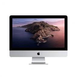 Ordenador apple imac 21.5  silver 2020 i5 2.3ghz - 8gb - ssd 256gb - iris plus graphic 640 - 21.5pulgadas mhk03y - a - Imagen 1
