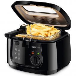 Freidora big fry mondial ft07 1800w 2.5l - Imagen 1