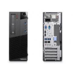 Ordenador lenovo reacondicionado m93p sff i5 - 4590t - 8gb - ssd 240gb - win 10pro - Imagen 1