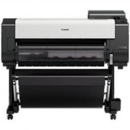 Plotter canon tx - 3100 imageprograf a0 36pulgadas -  2400ppp -  usb -  red -  wifi -  diseño cad -  tinta 5 colores - Imagen 1