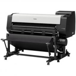 Plotter canon tx - 4100 imageprograf a0 36pulgadas -  2400ppp -  usb -  red -  wifi -  diseño cad -  tinta 5 colores - Imagen 1