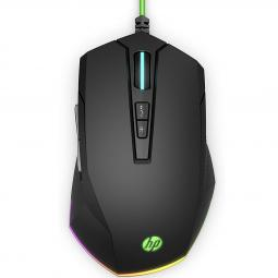 Mouse raton hp pavilion gaming mouse 200 - Imagen 1