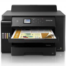 Impresora epson inyeccion color ecotank et - 16150 a3+ -  25ppm -  usb -  red -  wifi -  wifi direct -  duplex impresion - Image