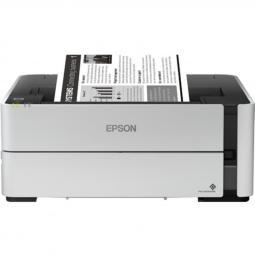 Impresora epson inyeccion monocromo ecotank et - m1170 a4 -  20ppm -  usb -  red -  wifi -  wifi direct -  duplex -  bandeja 250