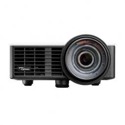 Proyector led optoma ml1050st wxga 1000l - hdmi - vga - usb - 3d - negro - Imagen 1