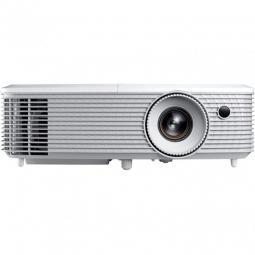 Proyector optoma eh400 ansi full hd - 4000 lumenes - hdmi - vga - 3d - blanco - Imagen 1