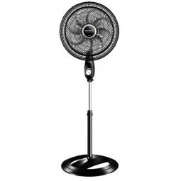 Ventilador de pie mondial vtx40c 8 aspas 40cm turbo - Imagen 1