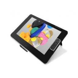 Tableta digitalizadora wacom cintiq pro 24 touch - Imagen 1