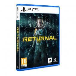Juego ps5 -  returnal - Imagen 1