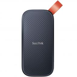 Disco duro externo solido hdd ssd sandisk 1tb portable - Imagen 1
