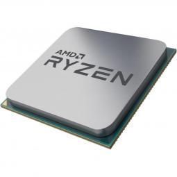 Micro amd am4 ryzen 7 5800x 8x4.7ghz -  36mb tray -  sin disipador -  sin graficos -  105w tdp - Imagen 1