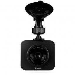 Camara ngs dashcam 720p hd - grabacion en bucle - vision nocturna - sensor g - monitorizacion parking - detencion de mov - Image