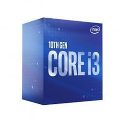 Micro. intel i3 10105 lga 1200 10ª generacion 4 nucleos 3.7ghz 6mb in box - Imagen 1
