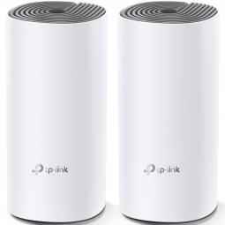 Wifi mesh deco e4 ac1200 tp link pack 2 unidades - Imagen 1