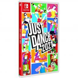 Juego nintendo switch -  just dance 2021 - Imagen 1