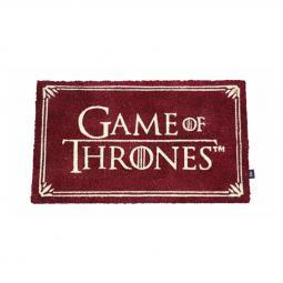 Felpudo sd toys juego de tronos game of thrones - Imagen 1