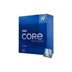 Micro. intel i9 11900kf lga 1200 11ª generacion 8 nucleos 3.50ghz 16mb in box - Imagen 1