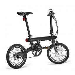 Bicicleta electrica xiaomi qicycle hibrida -   motor 250w - plegable -  ruedas 16pulgadas - Imagen 1