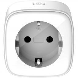Enchufe inteligente wifi d - link dsp - w218 con medidor nocturno - Imagen 1