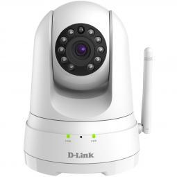 Camara de vigilancia d - link mydlink dcs - 8525lh fhd wifi lente monitorizada - Imagen 1
