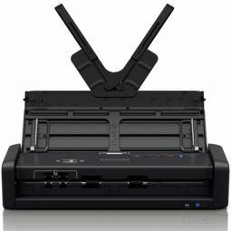 Escaner portatil epson workforce ds - 360w a4 -  25ppm -  wifi -  bateria incorporada -  usb 3.0 -  power pdf - Imagen 1