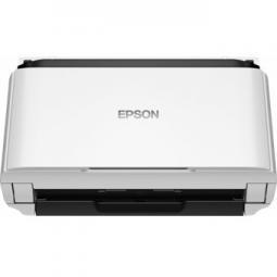 Escaner sobremesa epson workforce ds - 410 a4 -  a3 manual -  profesional -  adf 50 hojas - Imagen 1