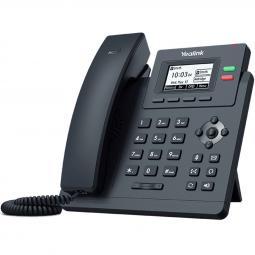 Telefono voip yealink sip - t31p - Imagen 1