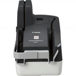Escaner cheques canon imageformula cr - l1 uv 45cpm -  adf -  duplex -  3000 escaneos -  dia -  detector antifraude - Imagen 1
