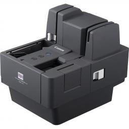 Escaner cheques canon imageformula cr - 150 150cpm -  adf -  duplex -  12000 cheques - dia - Imagen 1