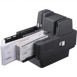 Escaner cheques canon imageformula cr - 150n 150cpm -  adf -  duplex -  rj45 -  12000 cheques - dia - Imagen 1