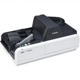 Escaner cheques canon imageformula cr - 190i ii 190cpm -  adf -  usb -  duplex -  24000 escaneos - dia - Imagen 1