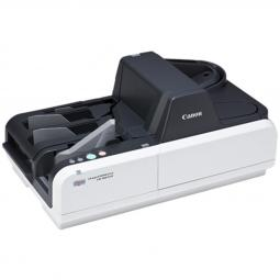 Escaner cheques canon imageformula cr - 190i ii uv 190cpm -  adf -  usb -  duplex -  24000 escaneos - dia - Imagen 1