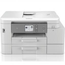 Multifuncion brother inyeccion color mfcj4540dwre1 fax -  a4 -  20ppm -  usb -  red -  wifi -  adf - Imagen 1