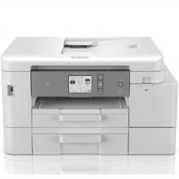 Multifuncion brother inyeccion color mfcj4540dwxlre1 fax -  a4 -  20ppm -  usb -  red -  wifi -  adf 20 hojas - Imagen 1