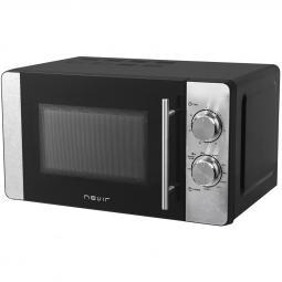 Microondas nevir nvr - 6235 mgs 20l 700w grill 1000w - Imagen 1