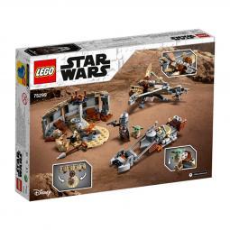 Lego star wars problemas en tatooine 75299 - Imagen 1