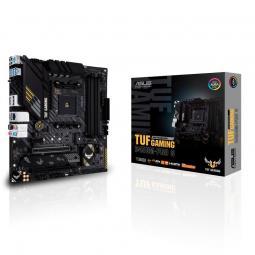 Placa base asus am4 tuf gaming b450m - pro s  90mb1560 - m0eay0 - Imagen 1