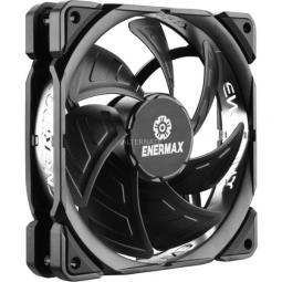 Ventilador gaming enermax t.b.silence adv para interior 12cm - Imagen 1