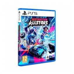 Juego ps5 -  destruction allstars - Imagen 1