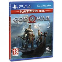 Juego ps4 -  god of war - Imagen 1