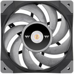 Ventilador 120x120 thermaltake toughfan 12 turbo radiator -  single pack -  2500rpm - Imagen 1