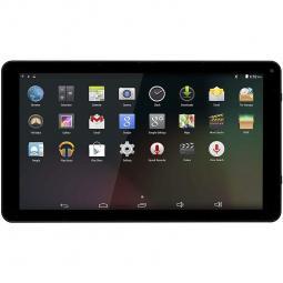 Tablet denver 10.1pulgadas - negro - wifi - 2mpx - 0.3 mpx - 16gb rom - 1gb ram - ips hd - 4400 mah - Imagen 1