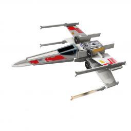 Replica madera para pintar woodwork star wars x wing rebelde - Imagen 1